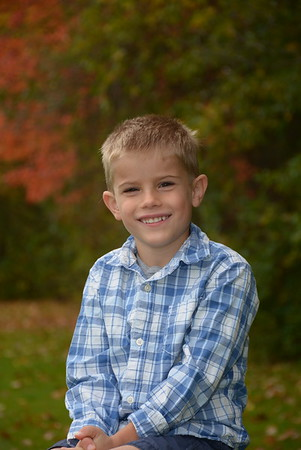 Noah Kindergarten pic