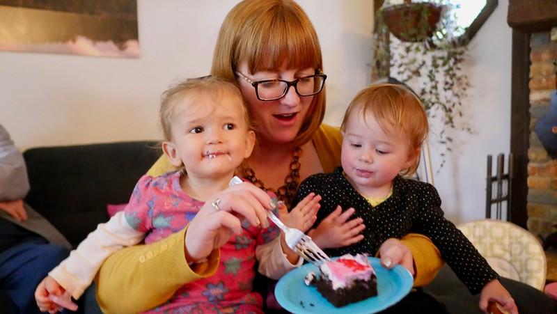 Priella's Birthday Party