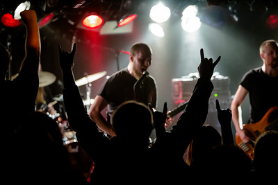 Nifrost, Dissection Tribute, Garage, 23.07.2016