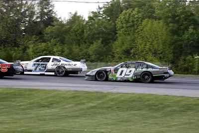 Mekkelsen RV Memorial Day Classic-05/24/15