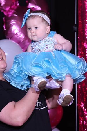 6th Annual Little Miss Disney