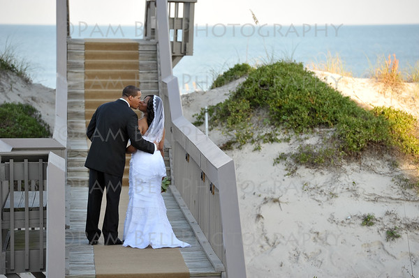 Aaron and Decontee - 09 30 11 - Ritz Carlton - Amelia Island, FL