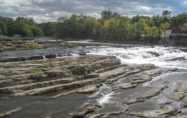 Vermont, 2010