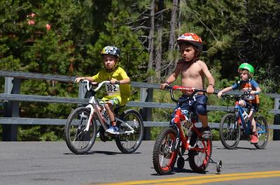 Donner Lake Tri Kids Bike