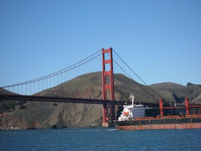 San Francisco 2007-2008