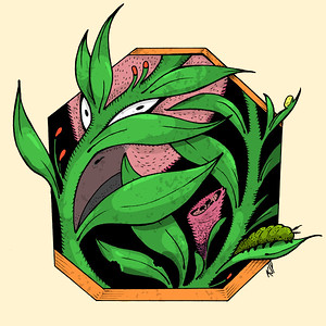 2021 ALL Botanical Exhibition