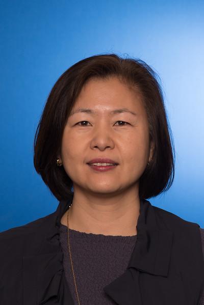 Myung-ah Lee, 2017