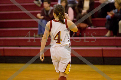 Morgan vs Meadowview Basketball 2010