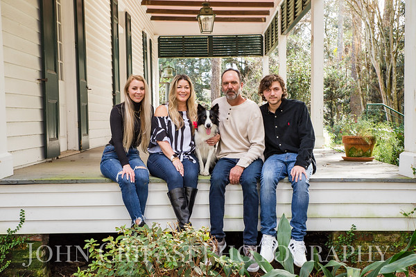 Chapple Family