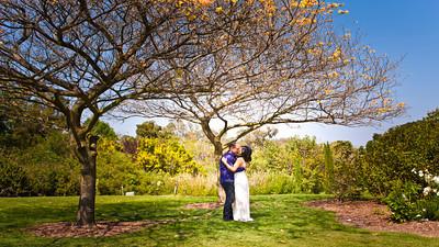 Ned and Yip's Wedding Pics and Slideshow