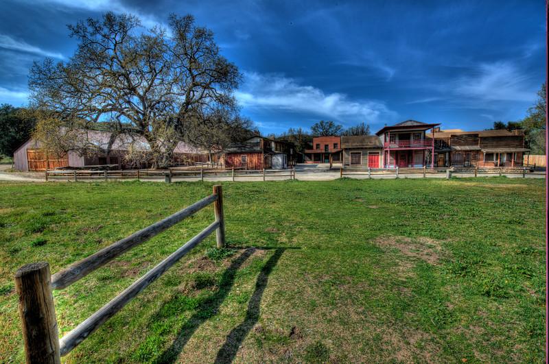 Nikon D800 HDR Malibu Landscapes Finished in Photomatix