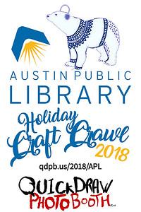 APL Holiday Craft Crawl 2018