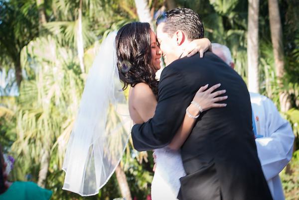 David & Vanessa | Fort Lauderdale Wedding Photogrpahy