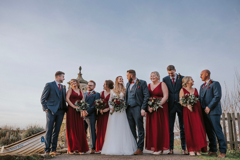 The Wedding of Cassie and Tom - 293.jpg