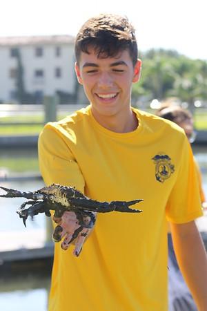 HS Marine Science Classes