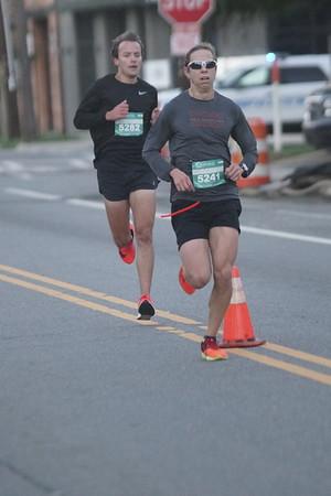 2018 Novant Health Charlotte Marathon
