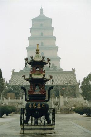 Xi'An 2004