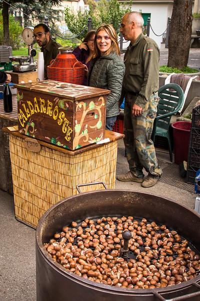 Marradi Sagra Delle Castagne