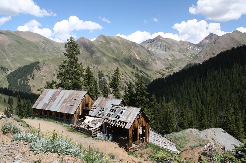 Treasure Mountain Gold Mining Company