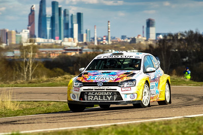 VW POLO CUP 2016