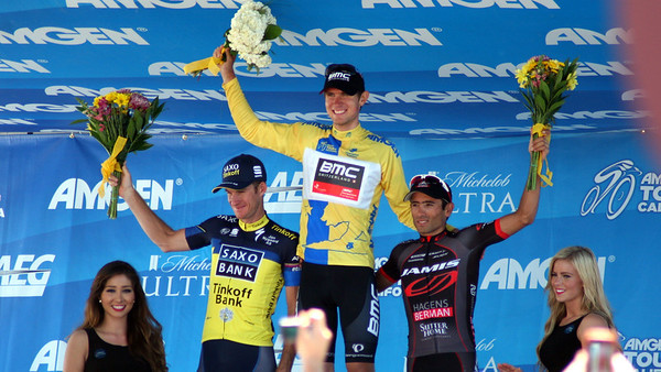 2013 Amgen Tour of California Stage 8