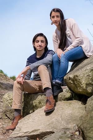 Theoni & Nektarios