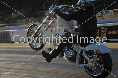 Olympic Iron Works Motorcycle #5 - July 11th, 2018