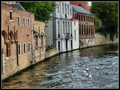 Belgium - Bruges 1/2