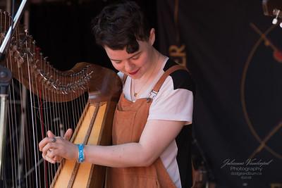 Jul 22 2018 - Island Folk Festival