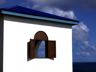 Puerto Rico: San Juan, Cabezas