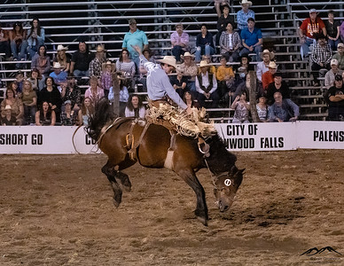 Flint Hills Rodeo 2021