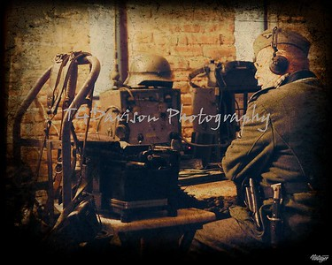 Stronghold Castle, Oregon, IL WWII Event 2017