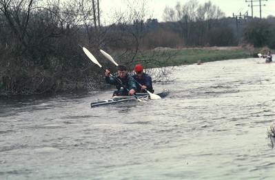 Waterside Race 2 1991