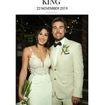 Aiden & Bella's Wedding