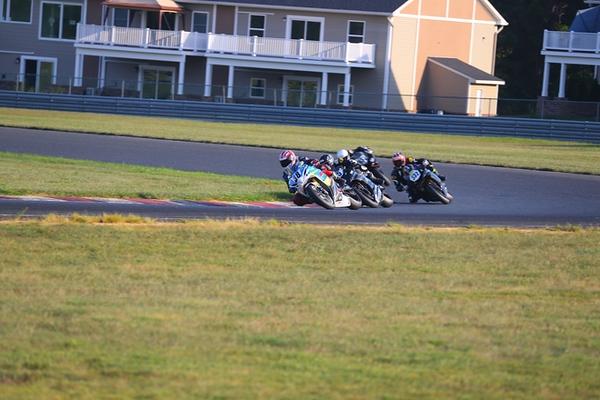 Race 16 HW SS  MotoGirlGT SBK