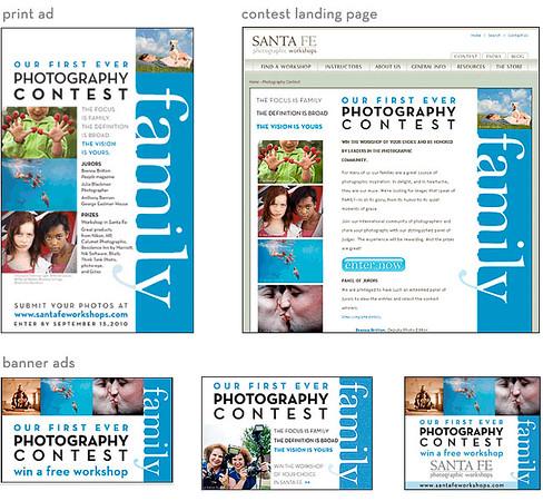 Photo Contest Campaign