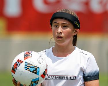 Tustin Slammers Soccer 05.29.16