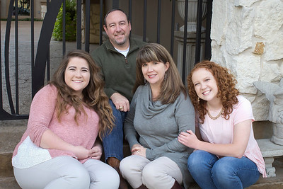 Vowels Family 2017