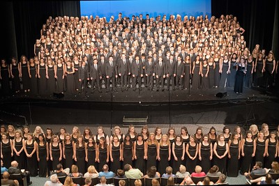 Fall Choir Concert 10-02-19
