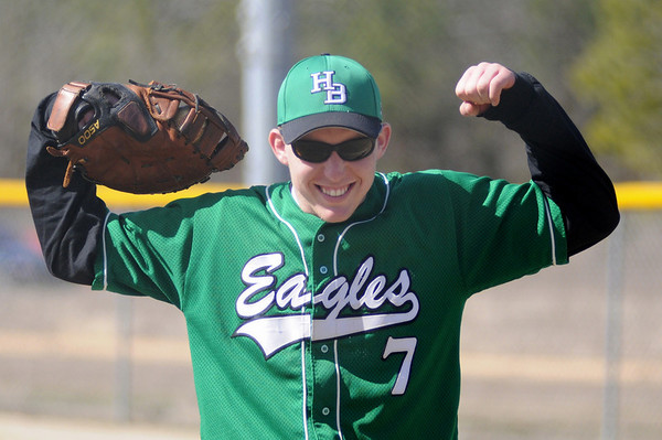 Hokes Bluff vs Coosa Christian, February 20, 2010
