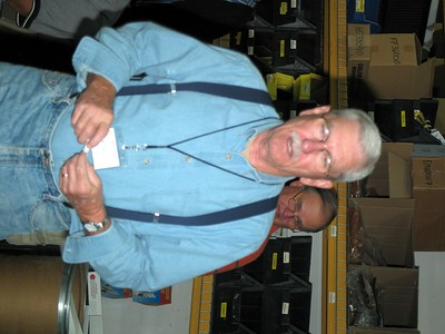 WPW Meeting Sep 2008