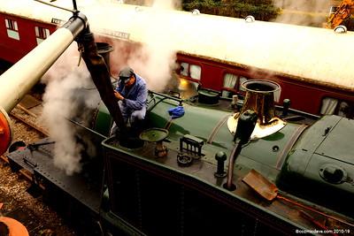Forest Of Dean Railway - Set 8