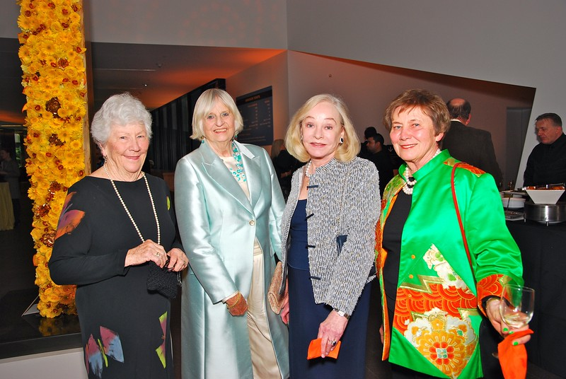 Molly Hoffman, Connie Wiley, Gretchen Kimball and Sallie Griffith.jpg