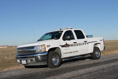Ochiltree County Sheriff's Office