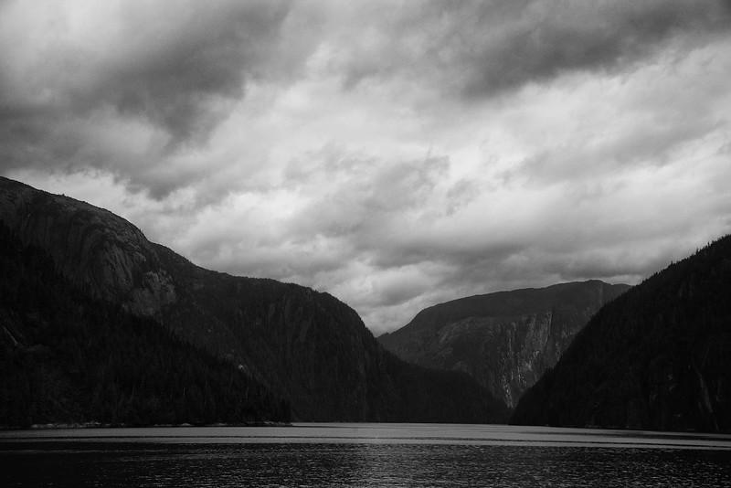 Misty Fjord #2