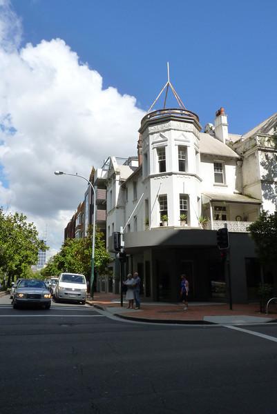 2011 DEC 9 Sydney
