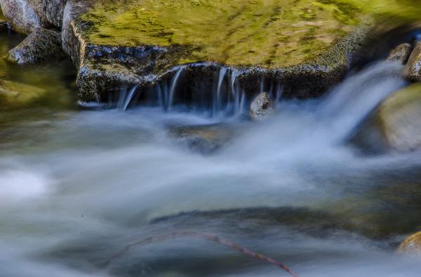 Denny Creek Trail to Snowshoe Falls Washington