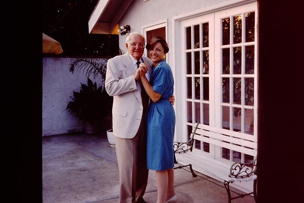 Dot and Gene's 50th Anniversary