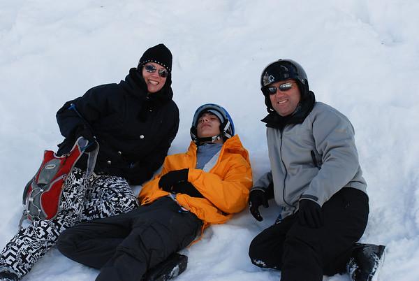 2009 Ski Trip - Park City