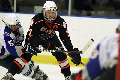 Beverly vs. Swampscott Boy's Hockey